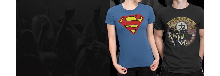 Bändipaitojen ja fanituotteiden verkkokauppa | Rockshirts.fi T-Paidat ja rock vaatteet